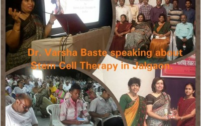 Dr VB STC jalgaon