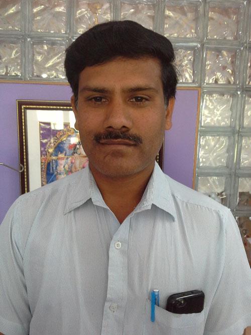 Mr.Sanjay Verma