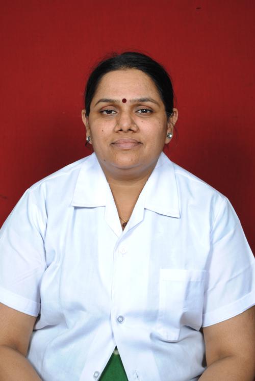Mrs. Mohini Takle
