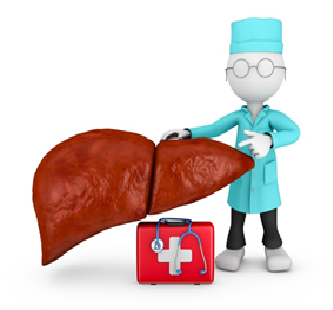 Regenerative Medicine for Liver Diseases